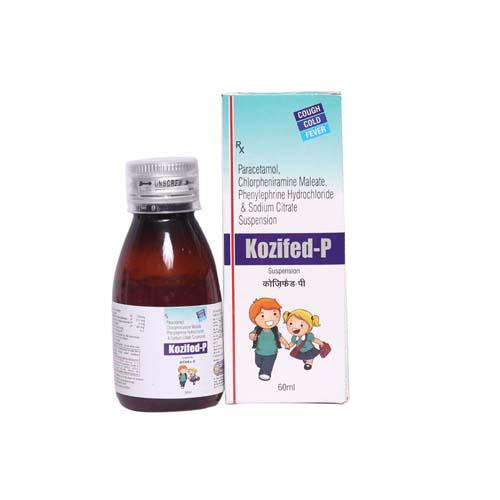 Kozifed -P