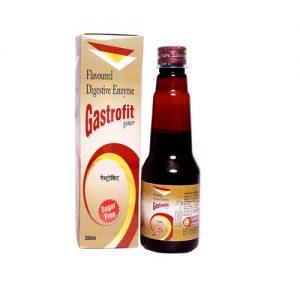 Gastrofit Syrup