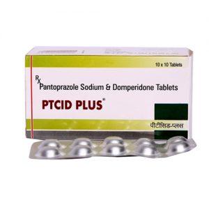 PTCID Plus Tablets