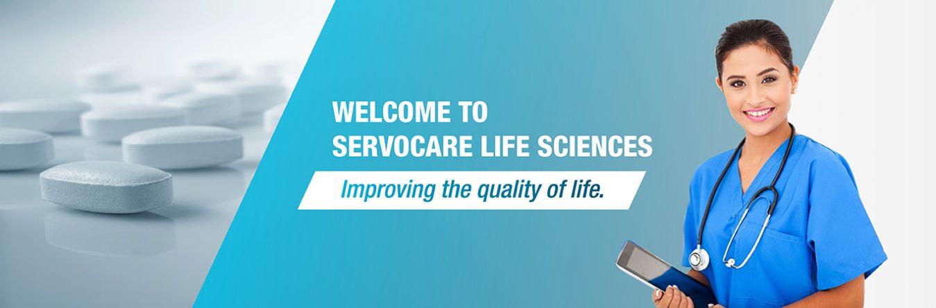Welcome to Servocare