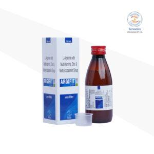 L-Arginine + Methylcobalamin + Multivitamins + Multiminerals