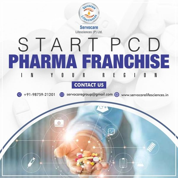 Antibiotic Products Franchise-
